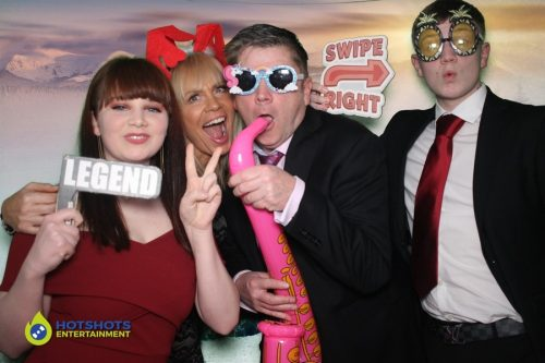 so much fun inn the photo booth with these guys